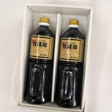 【セット】鰹醤油(1000ml)2本