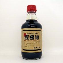 鰹醤油 かつおしょうゆ 360ml
