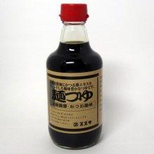 かつお風味 麺つゆ 360ml