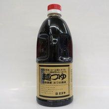 かつお風味 麺つゆ 1000ml