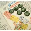 シーツ&ハンドメイド素材 ヴィンテージボタン