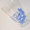 ヴィンテージグラス もともと何かの容器だったグラス