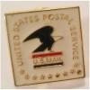 ピンズ 米国郵便局