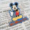 ディズニー ヴィンテージディズニーピンズ・ミッキー・Walt Disney World