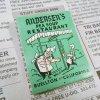 マッチブック ヴィンテージマッチブック・Andersen's Pea Soup Resaurant