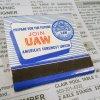 マッチブック ヴィンテージマッチブック・JOIN UAW・全米自動車労組