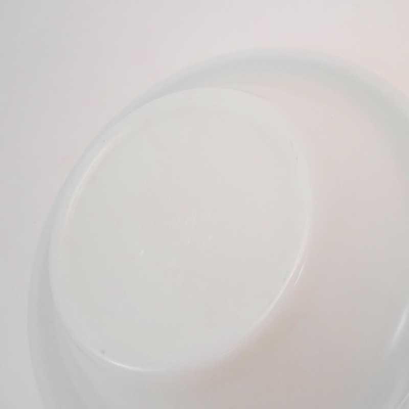 ダブルタフ・Double Tough・パイレックス・レストランウェア・グリーンダブルライン・フラットリムスープボウル・2個セット【A】【画像6】