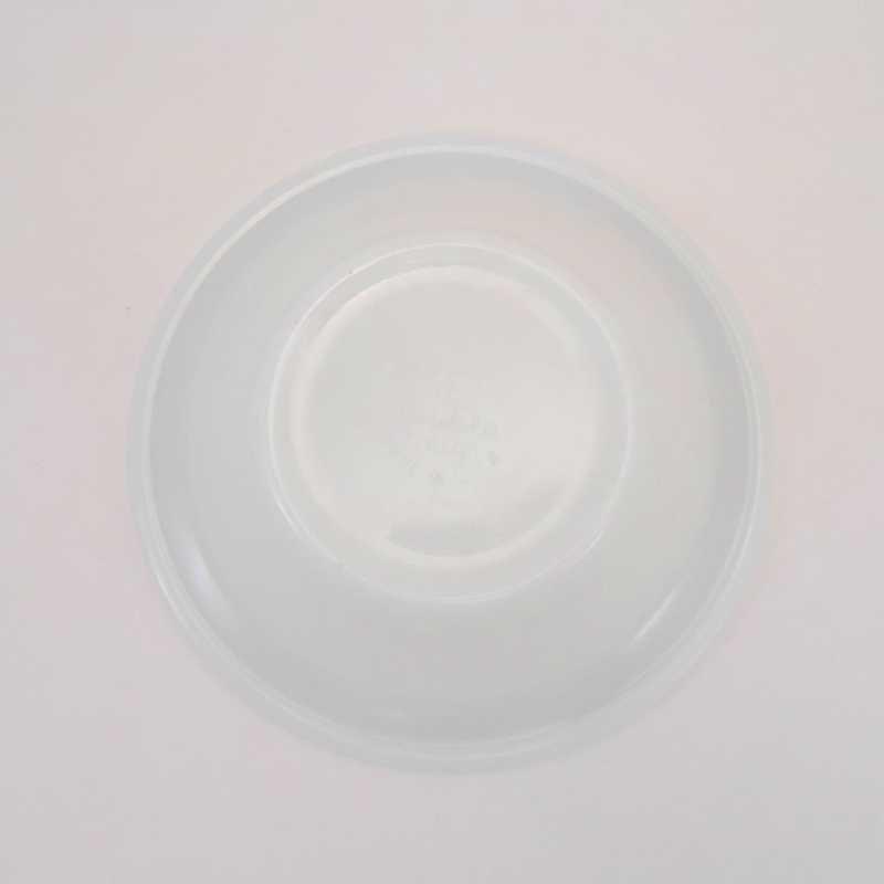 ダブルタフ・Double Tough・パイレックス・レストランウェア・グリーンダブルライン・フラットリムスープボウル・2個セット【A】【画像7】