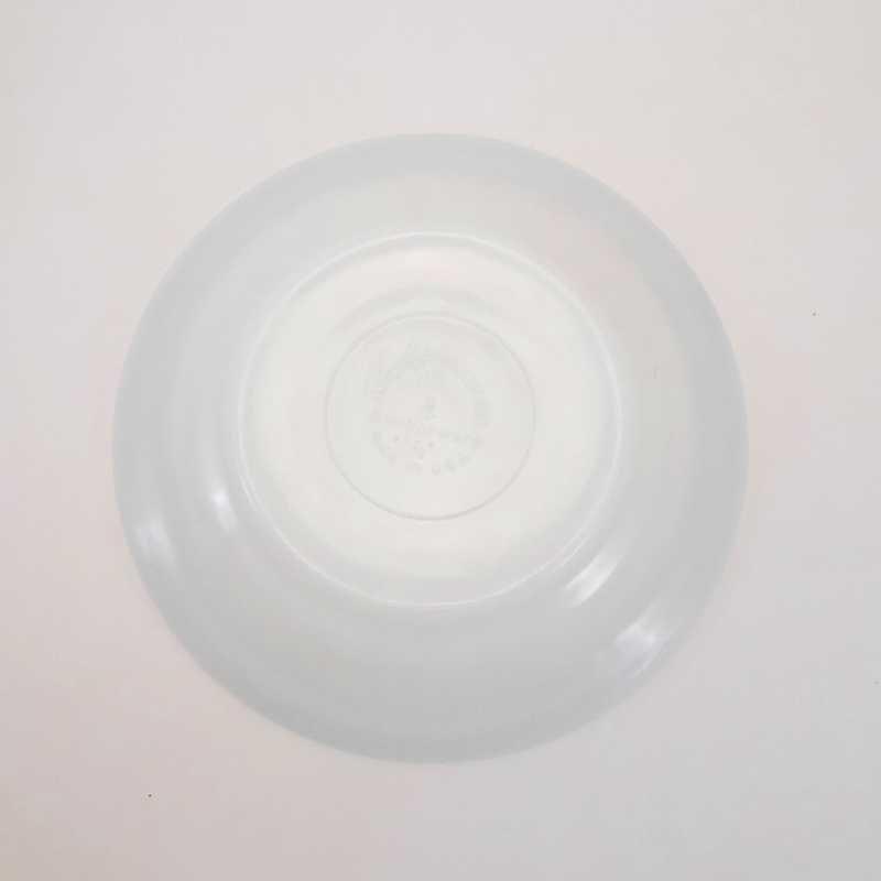 ファイヤーキング・アンカーホッキング917シリーズ・ダブルグリーンライン・カップ&ソーサー【C】【画像15】