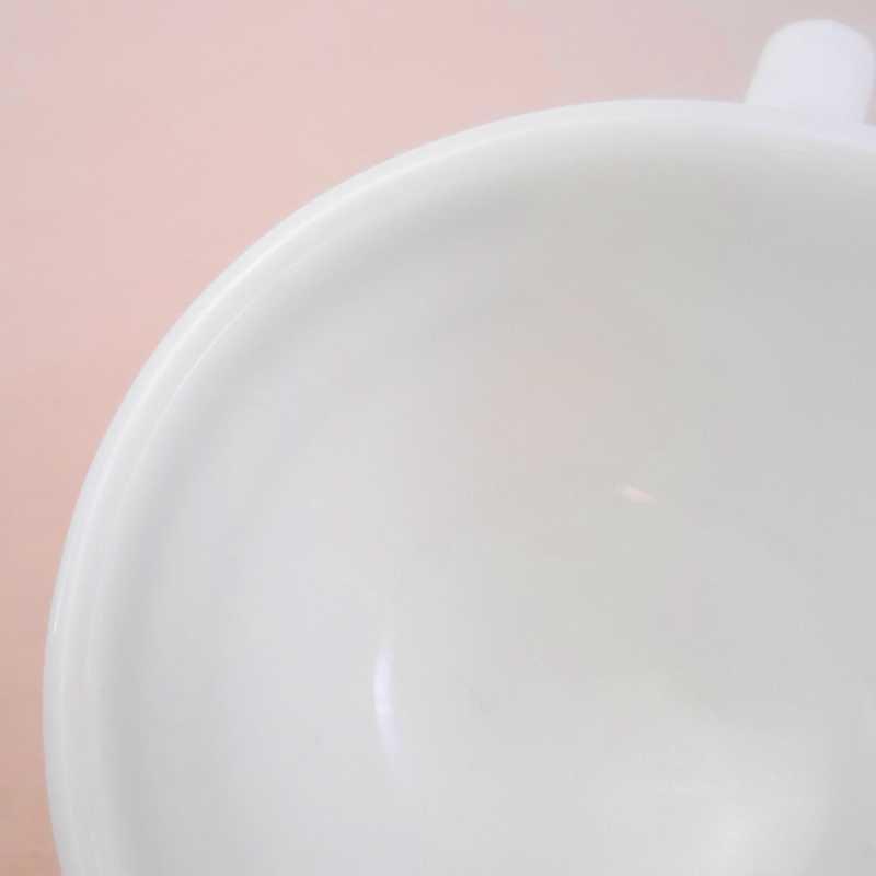 ファイヤーキング・アンカーホッキング917シリーズ・ダブルグリーンライン・カップ&ソーサー【C】【画像19】