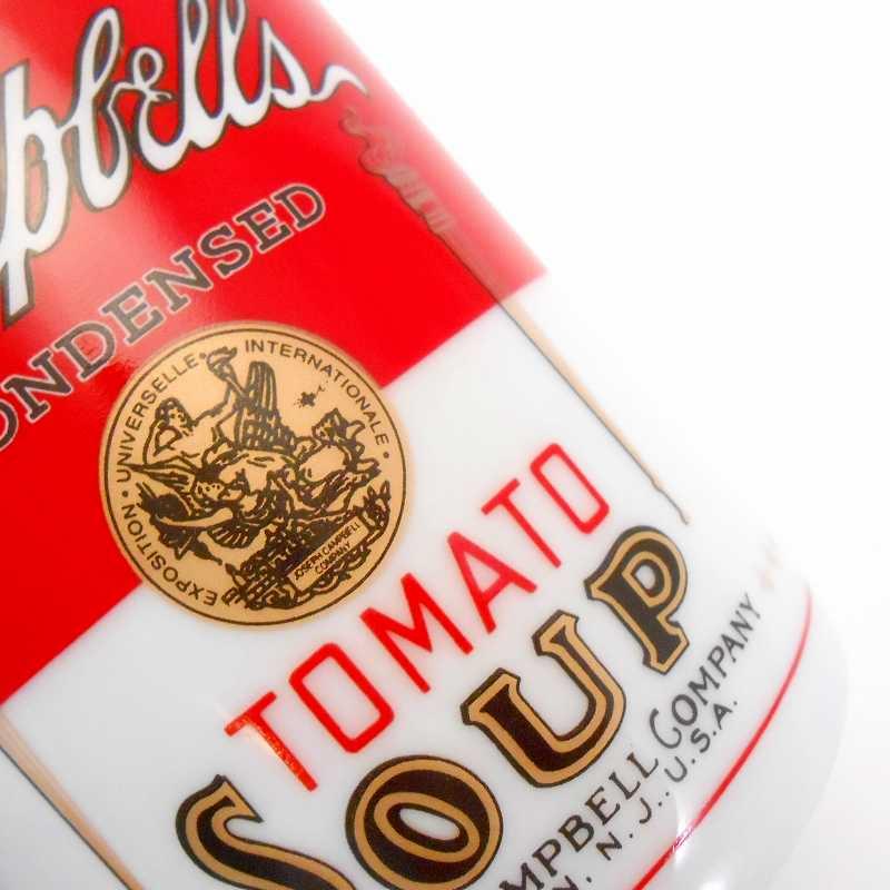 キャンベルスープ・Campbell's Soup・陶器製・クラシックマグ【画像6】