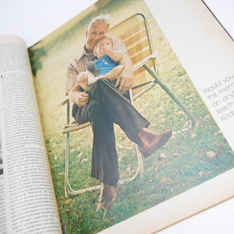 ヴィンテージマガジン・LIFE・ライフマガジン・1972年9月29日【画像6】