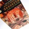 レシピブック ヴィンテージレシピブック・Good Housekeeping社出版・デザートレシピ集・1958年