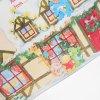 キャラクター ヴィンテージ・未使用・ケアベア・おうち型クリスマスプレゼント用ボックス2個セット