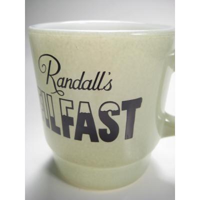 直近のソールドアウト ファイヤーキング・Randall's Filfast・アドマグ【A】