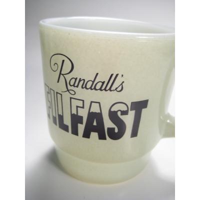 直近のソールドアウト ファイヤーキング・Randall's Filfast・アドマグ【B】