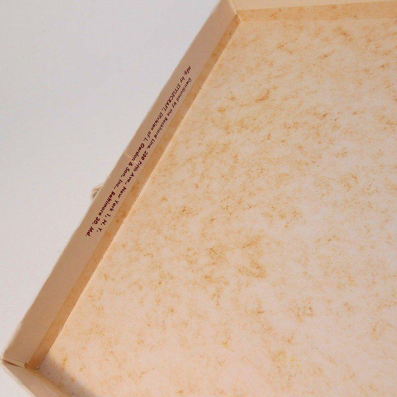 ヴィンテージ文房具・鉛筆4本・ブリッジメモ・メモケース・ボックス入りセット【画像19】