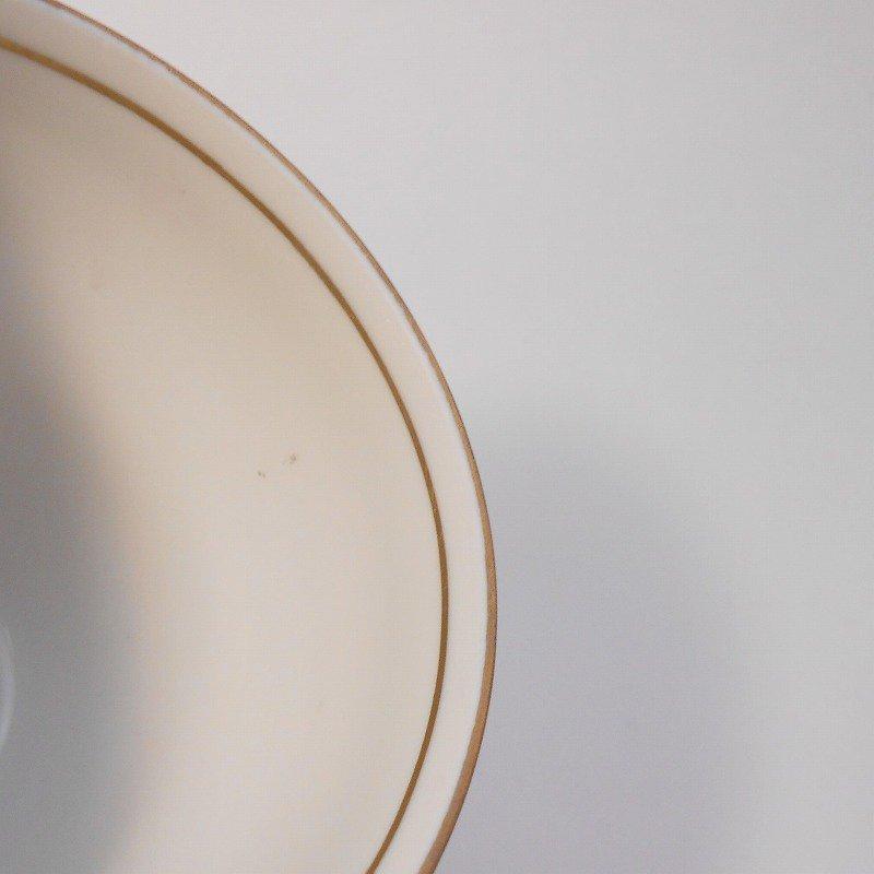 ポーランド製・青と紫のお花・カップ&ソーサー【A】【画像21】