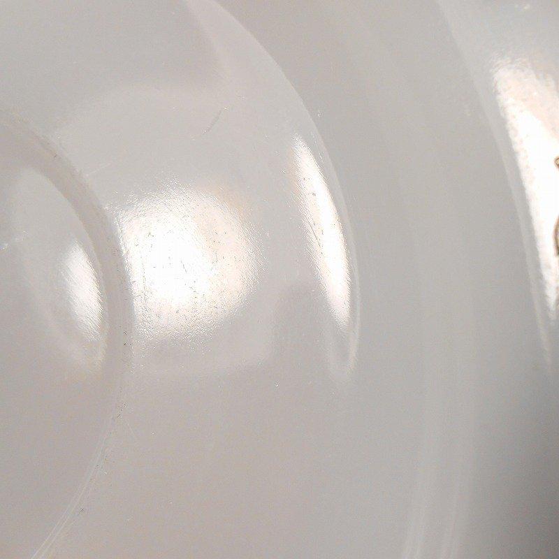 パイレックス・グリーンリーフ・カップ&ソーサー【A】【画像22】