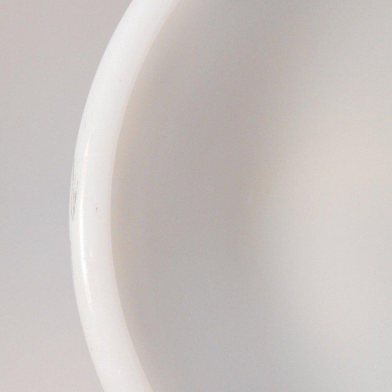 パイレックス・グリーンリーフ・カップ&ソーサー【A】【画像28】