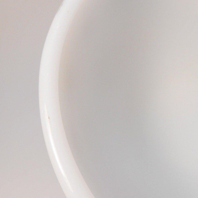 パイレックス・グリーンリーフ・カップ&ソーサー【A】【画像29】