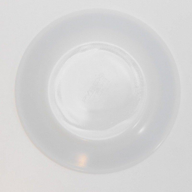 【大量入荷による期間限定ご奉仕価格】パイレックス・ランキャスター・デザートプレート【B】【画像5】