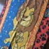 ピローケース ヴィンテージキャラクターピローケース・ディズニー・ライオンキング【C】