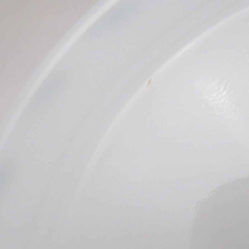 パイレックス・グリーンリーフ・サラダプレート【B】【画像5】