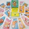 トランプ・パズル・ゲーム・塗り絵・ステンシルなど ヴィンテージ・ガーフィールド・神経衰弱用カードセット