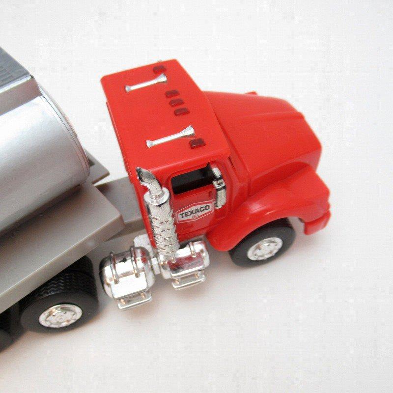 1995年バージョン・1975年テキサコタンカー・TEXACO・オリジナルボックス付・貯金箱プラス【画像13】