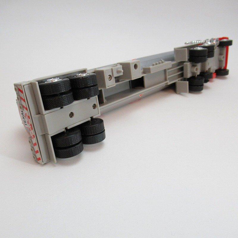 1995年バージョン・1975年テキサコタンカー・TEXACO・オリジナルボックス付・貯金箱プラス【画像14】