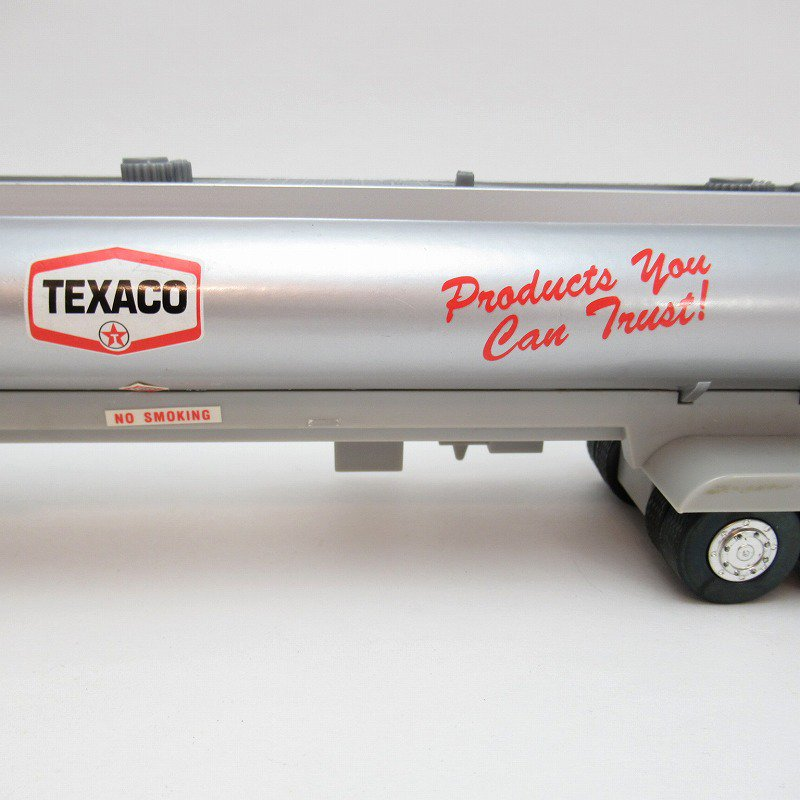 1995年バージョン・1975年テキサコタンカー・TEXACO・オリジナルボックス付・貯金箱プラス【画像6】