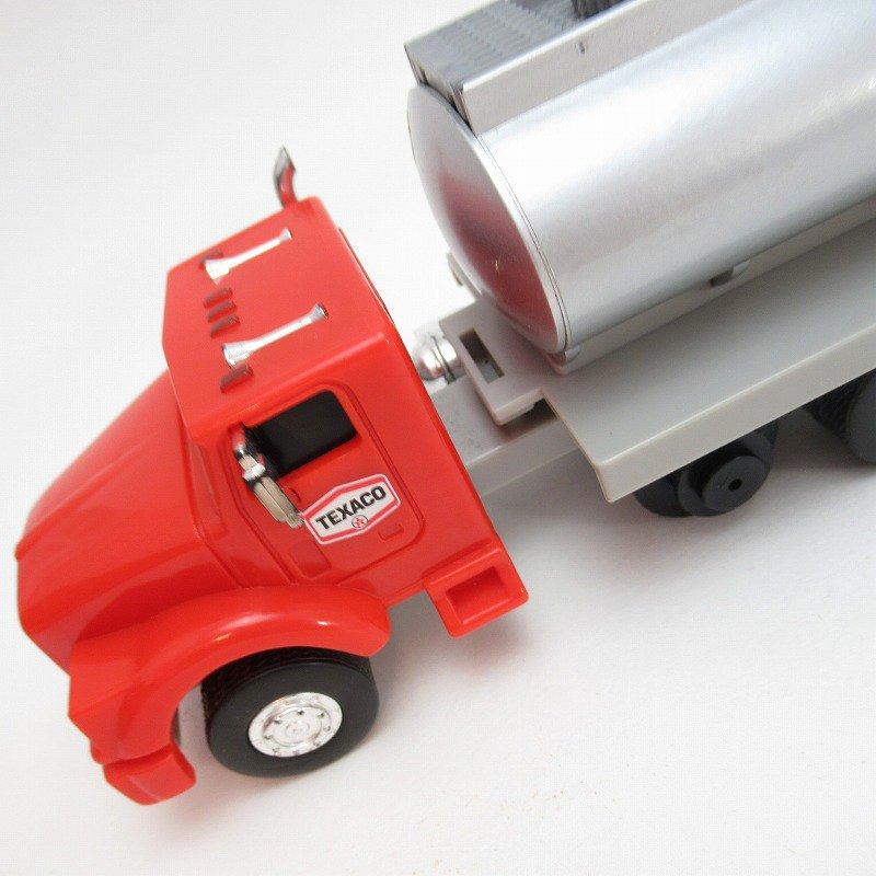 1995年バージョン・1975年テキサコタンカー・TEXACO・オリジナルボックス付・貯金箱プラス【画像7】
