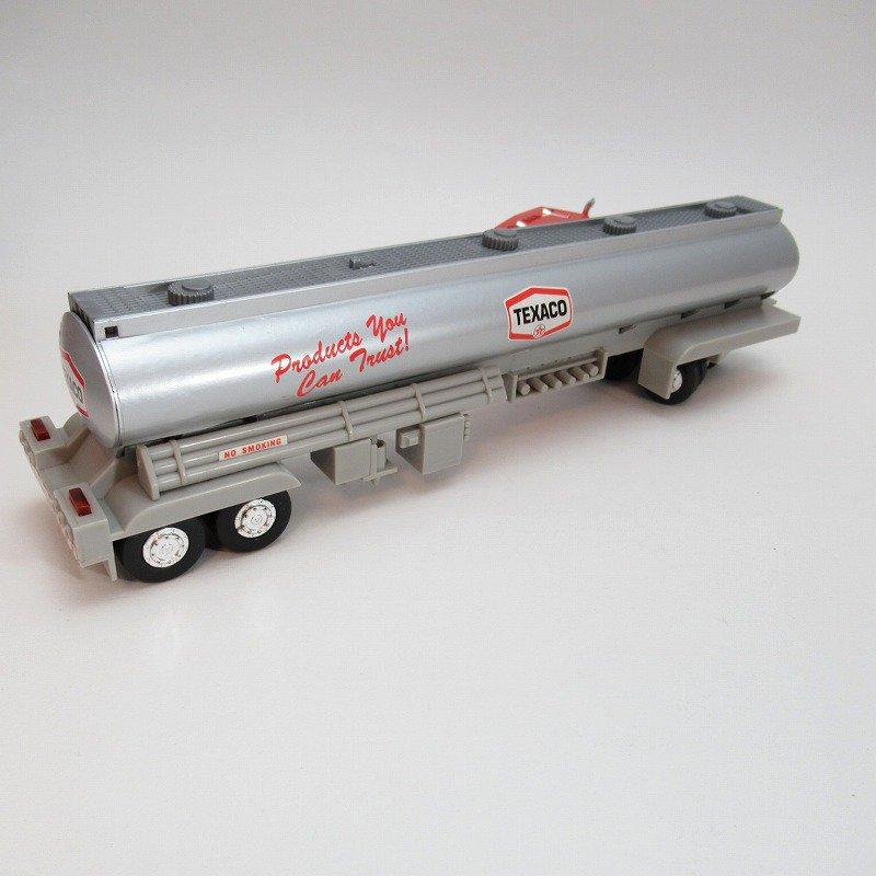 1995年バージョン・1975年テキサコタンカー・TEXACO・オリジナルボックス付・貯金箱プラス【画像10】