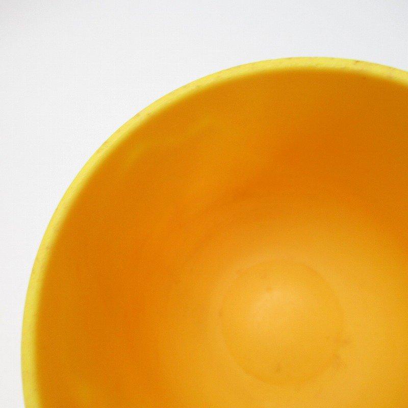 ヴィンテージ・キャンベルキッズ・ビッグフェイス・プラスチック製マグ【画像6】