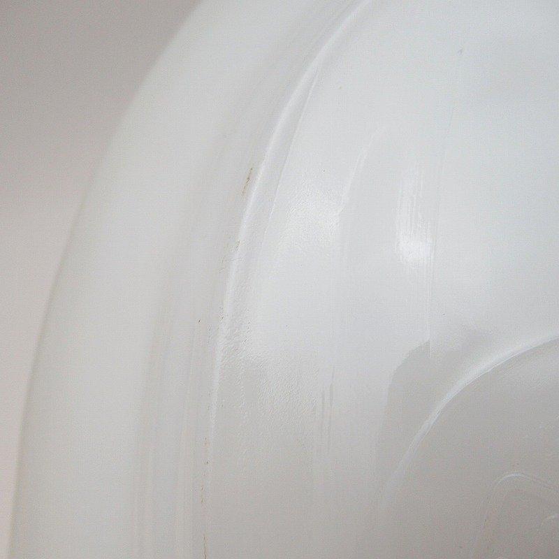 アウトレット・アンカーホッキング・アンカーウェア・ブラックライン・レストランウェア・オーバルプレート【C】【画像4】