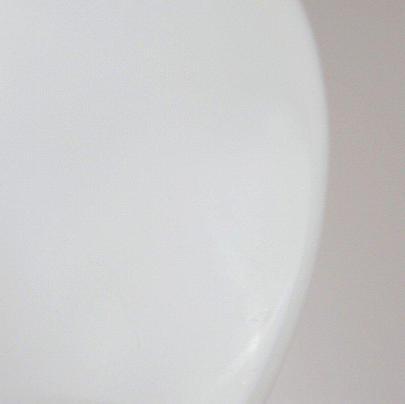 アウトレット・アンカーホッキング・アンカーウェア・ブラックライン・レストランウェア・オーバルプレート【C】【画像5】