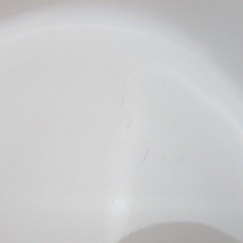 アウトレット・アンカーホッキング・アンカーウェア・ブラックライン・レストランウェア・オーバルプレート【C】【画像8】