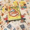 トランプ・パズル・ゲーム・塗り絵・ステンシルなど ヴィンテージカードゲーム・ポパイ