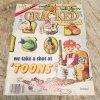 その他 ヴィンテージ・アメリカコミック雑誌・Cracked・1989年7月号