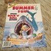 その他 ヴィンテージ・アメリカコミック雑誌・Cracked・1987年7月号