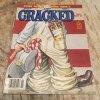 その他 ヴィンテージ・アメリカコミック雑誌・Cracked・1986年11月号