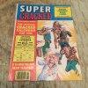 その他 ヴィンテージ・アメリカコミック雑誌・Cracked・1986年春