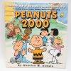 絵本・カトゥーンブック 2000年・スヌーピー・Peanuts 2000・カトゥーンブック
