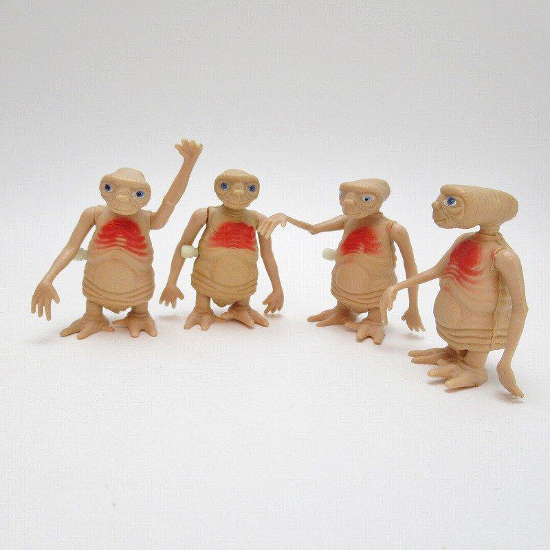 ヴィンテージ・1982年・E.T. トコトコトイ