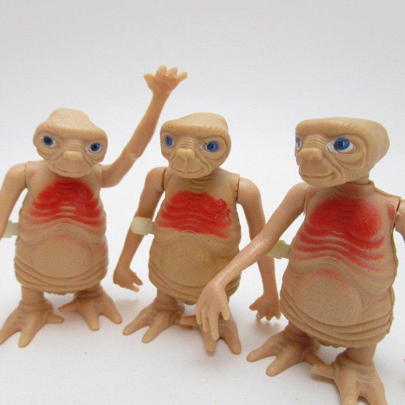 ヴィンテージ・1982年・E.T. トコトコトイ【画像3】