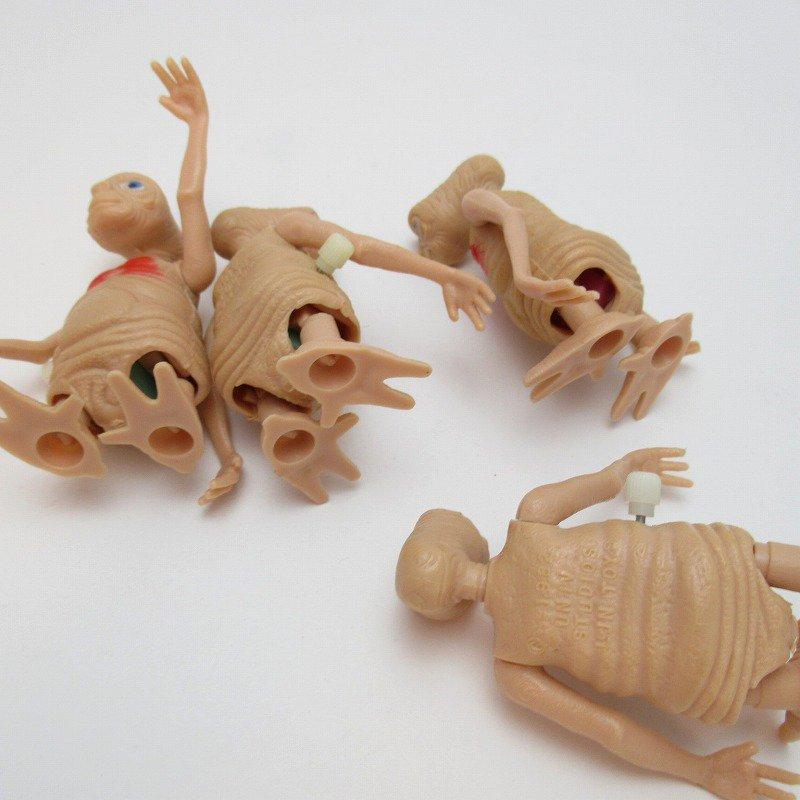 ヴィンテージ・1982年・E.T. トコトコトイ【画像6】