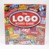 トランプ・パズル・ゲーム・塗り絵・ステンシルなど デッドストック・未使用未開封・アドバタイジングロゴ・ボードゲーム・THE LOGO BOARD GAME