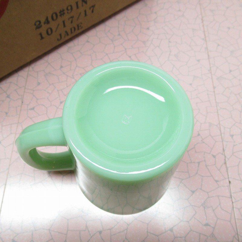 モッサーグラス・Mosser Glass・ジェダイ・9オンスマグ【画像11】