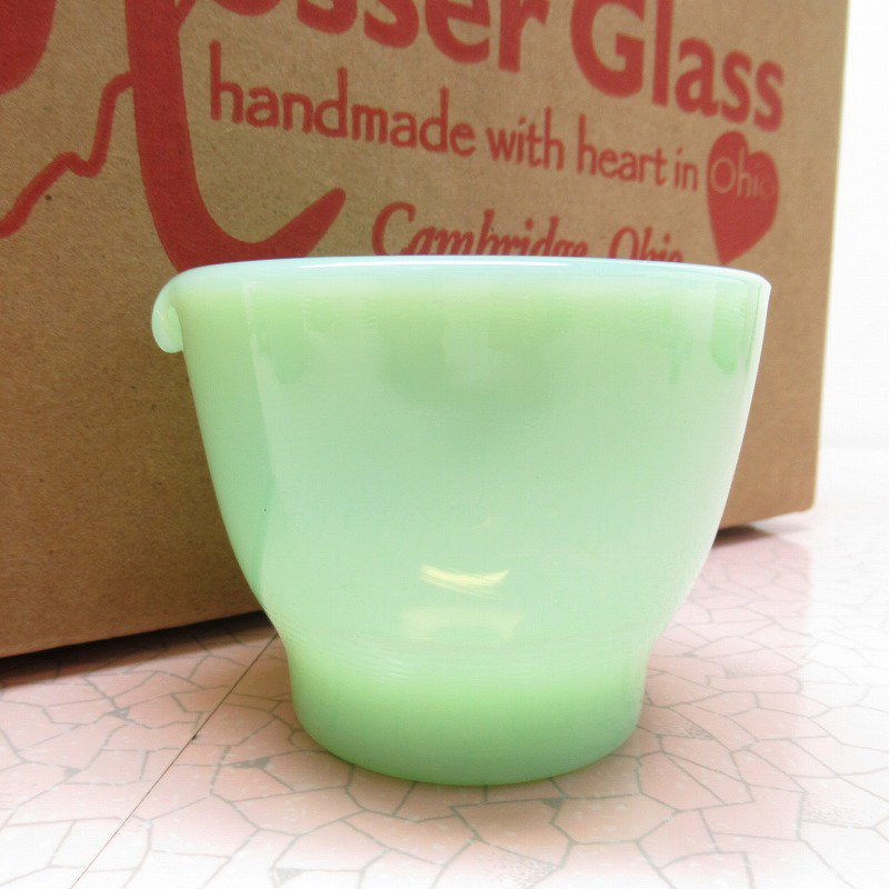 モッサーグラス・Mosser Glass・ジェダイ・乳鉢セット・2オンス【画像3】